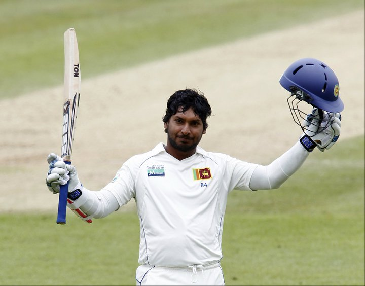 Cricscope: Kumar Sangakkara nears Test 10,000 runs milestone