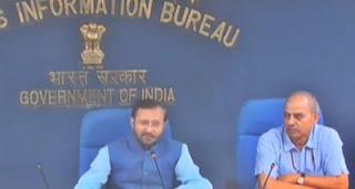 Govt. announced 5% DA for Central Employees