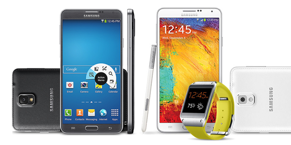 Samsung Galaxy Note 3 receives update with Download Booster and KNOX 2