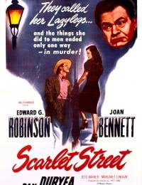 Scarlet Street | Bmovies