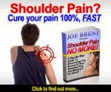 Cure Shoulder Pain