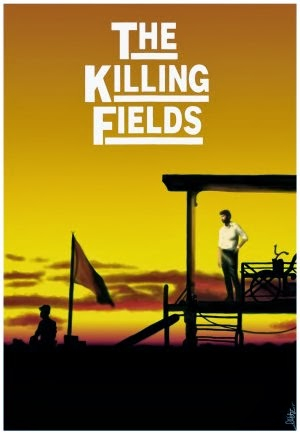 Những Cánh Đồng Chết - The Killing Fields (1984)