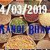 Mandi Bhav Today (Punjab, Haryana, Utar pardesh) Mandibhav.online