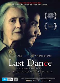 Last Dance – BDRip AVI + RMVB Legendado