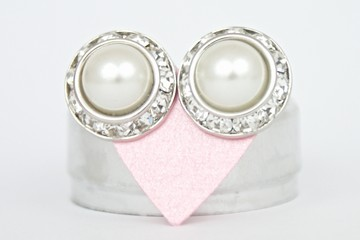 Pearl Party Bling