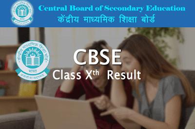 cbse 10th result 2020 cbseresults.nic.in 2020 10 result