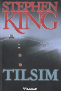 Stephen King & Peter Straub - Tılsım