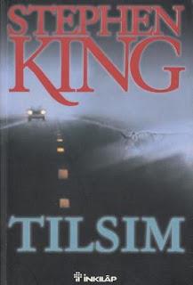 Stephen King & Peter Straub - Tılsım