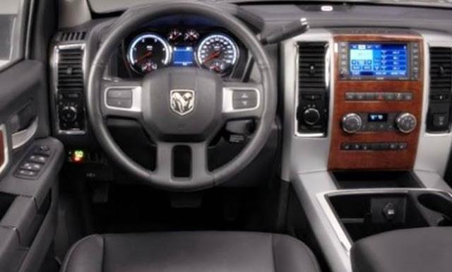 2017 Dodge Ram 3500 Diesel Fuel Economy