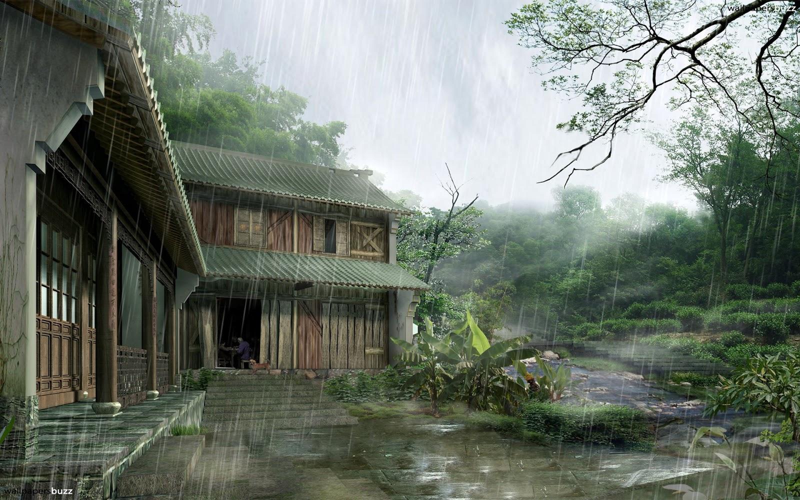 Desi Girl Hd Wallpaper Nature Rain Hd Wallpapers
