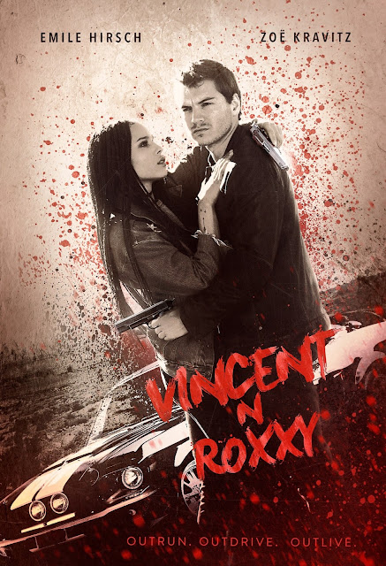 Vincent N Roxxy (2016) ταινιες online seires oipeirates greek subs