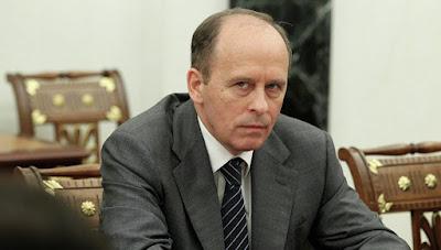 Александр Бортников: Осуждены 137 кадровых сотрудников иноспецслужб и их агентов