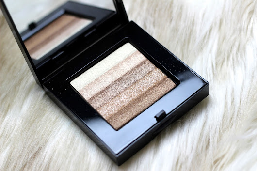 Bobbi Brown Shimmerbrick Beige | Review