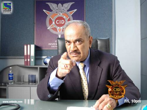 A Day In The Life Of Me Why Cid Is Such An Awesome Show