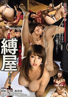 RYDD-003 Satomi Mayu Heisei Erotician