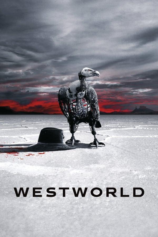 Descargar Westworld Latino HD Serie Completa por MEGA