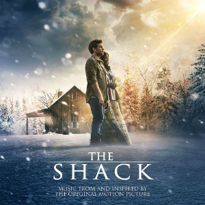 "Music inspired by ""The Shack"""