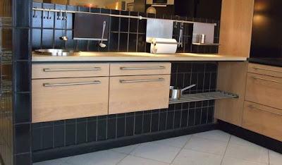 Contoh Desain Dapur Minimalis Modern Masa Kini