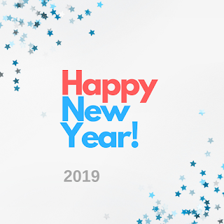 Happy New Year Escape From Corporate America Friends!