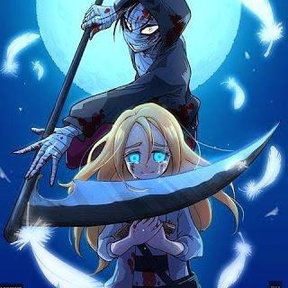 جميع حلقات الأنمي Satsuriku no Tenshi مترجم