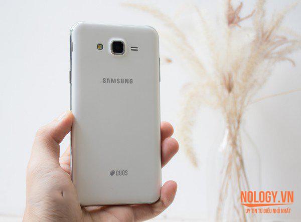 Samsung Galaxy J7 Công Ty giá rẻ