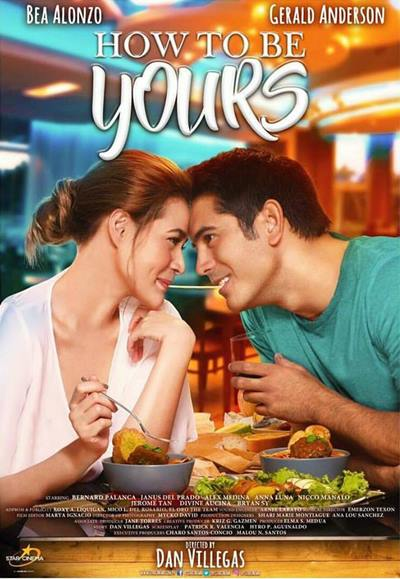 How To Be Yours 2016 full movie