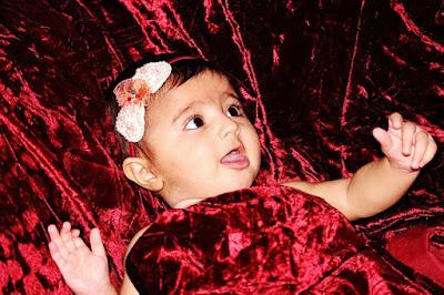 Nama Bayi Perempuan Pakistan