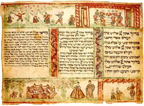 The Endless Ages of Purim