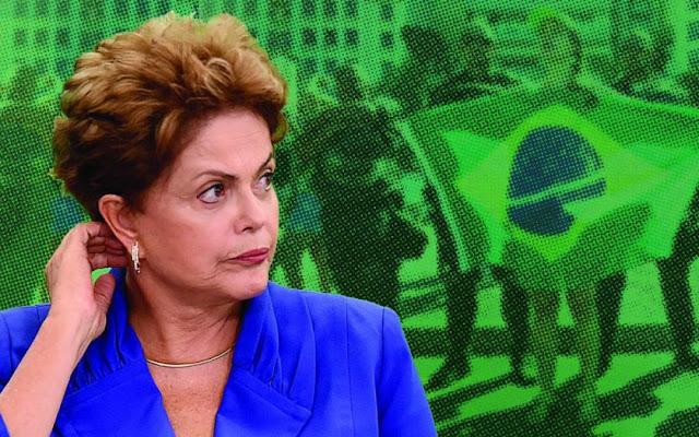 Andrade Gutierrez pagou reeleição de Dilma Rousseff com propina
