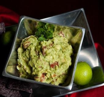authentic guacamole recipe with chile