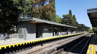 Arrancaron las obras de mejoras en cinco estaciones del tren Urquiza