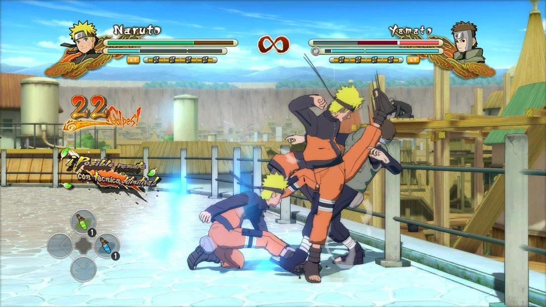 NARUTO SHIPPUDEN: ULTIMATE Ninja Storm Revolution - Xbox 360 - PAL Complete - $19.99. Sent for free as a letter unless specified otherwise, if you would like tracking ...