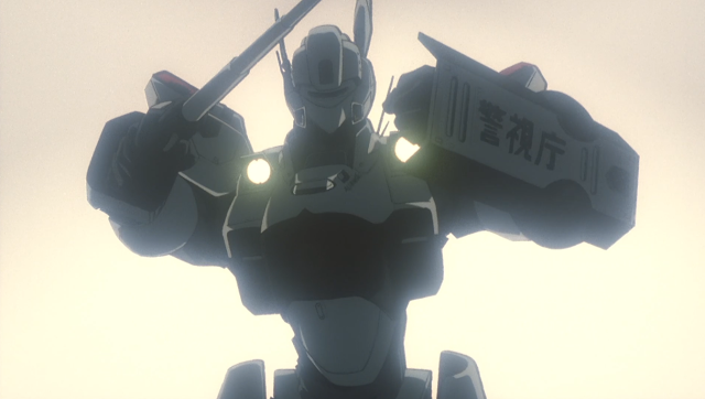 Download Mobile Police Patlabor The Movie 3 Subtitle Indonesia