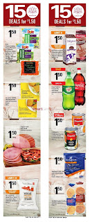 Loblaws Western Flyer March 31 to April 6, 2017