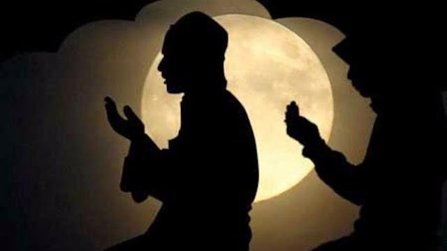Doa Mohon Dijauhkan dari Perbuatan Zina – Berzina