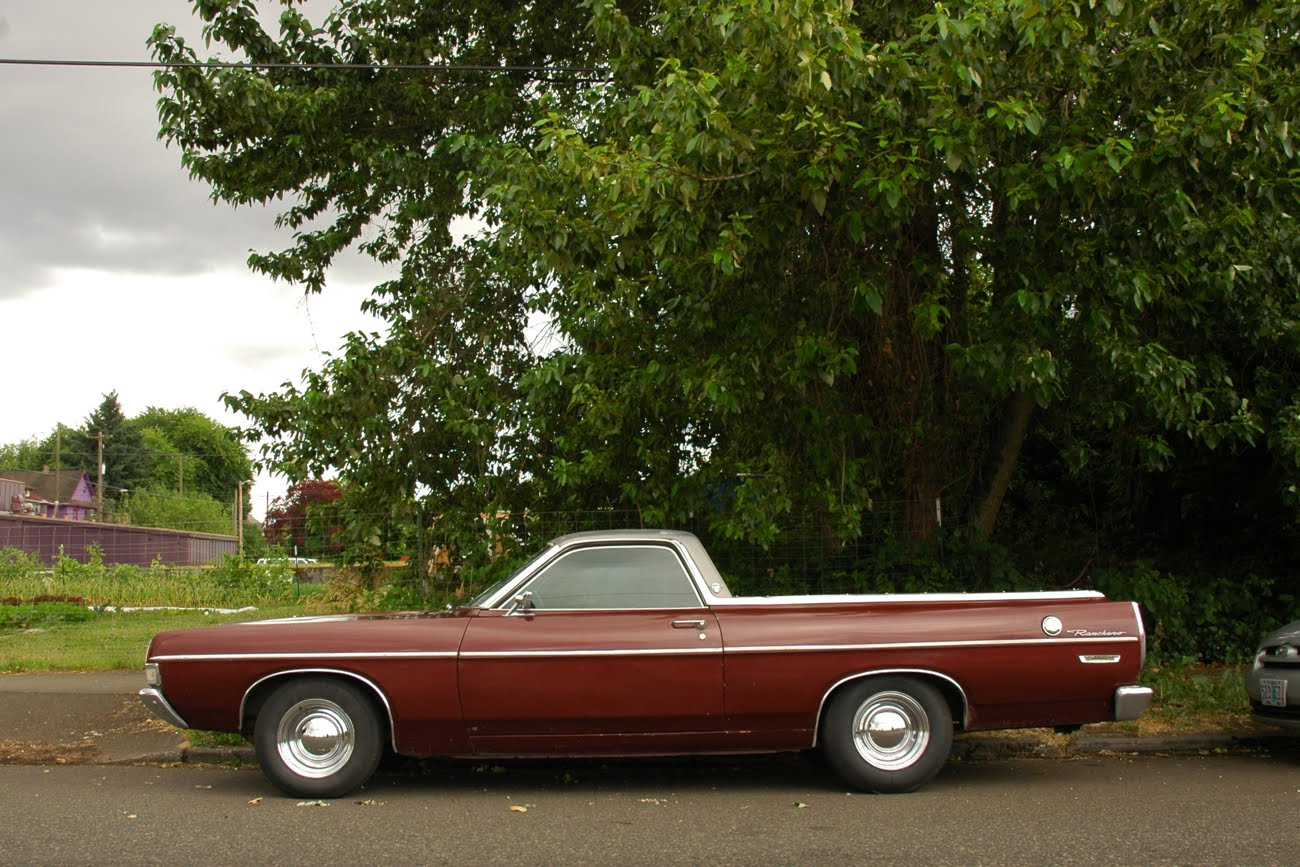 68 Ranchero Best Cars 2018 1972 Ford Wiring Diagram 1968 Could Also Be A Liberty Cruisers