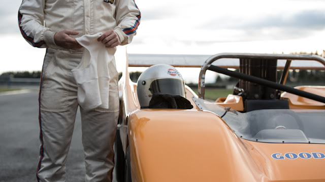 McLaren: Film Review