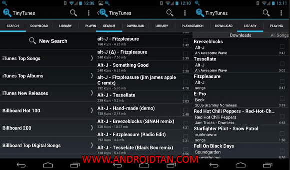 Tiny Tunes Apk for Android & iOS