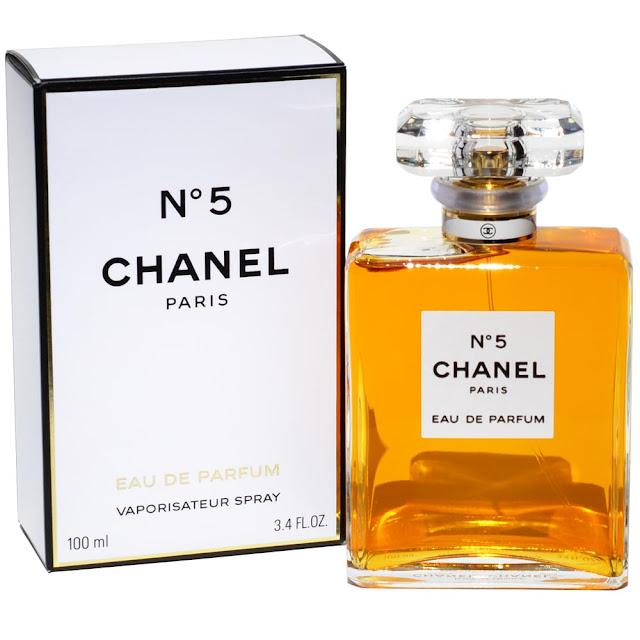 Tại sao lại là Chanel N°5, giải mã logo, câu chuyện thương hiệu, tiết lộ bí mật về những con số trên tên của các thương hiệu