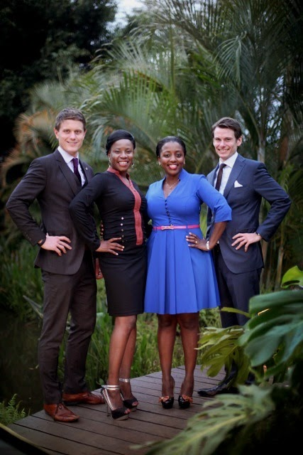 swahili people and interior africa relationship marketing