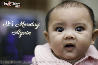 Its monday again funny good morning images