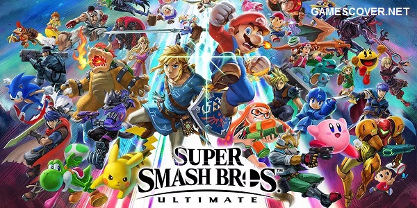 Super Smash Bros. Ultimate Review & Gameplay