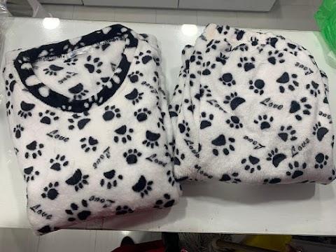 Pijama para dama ref # 001