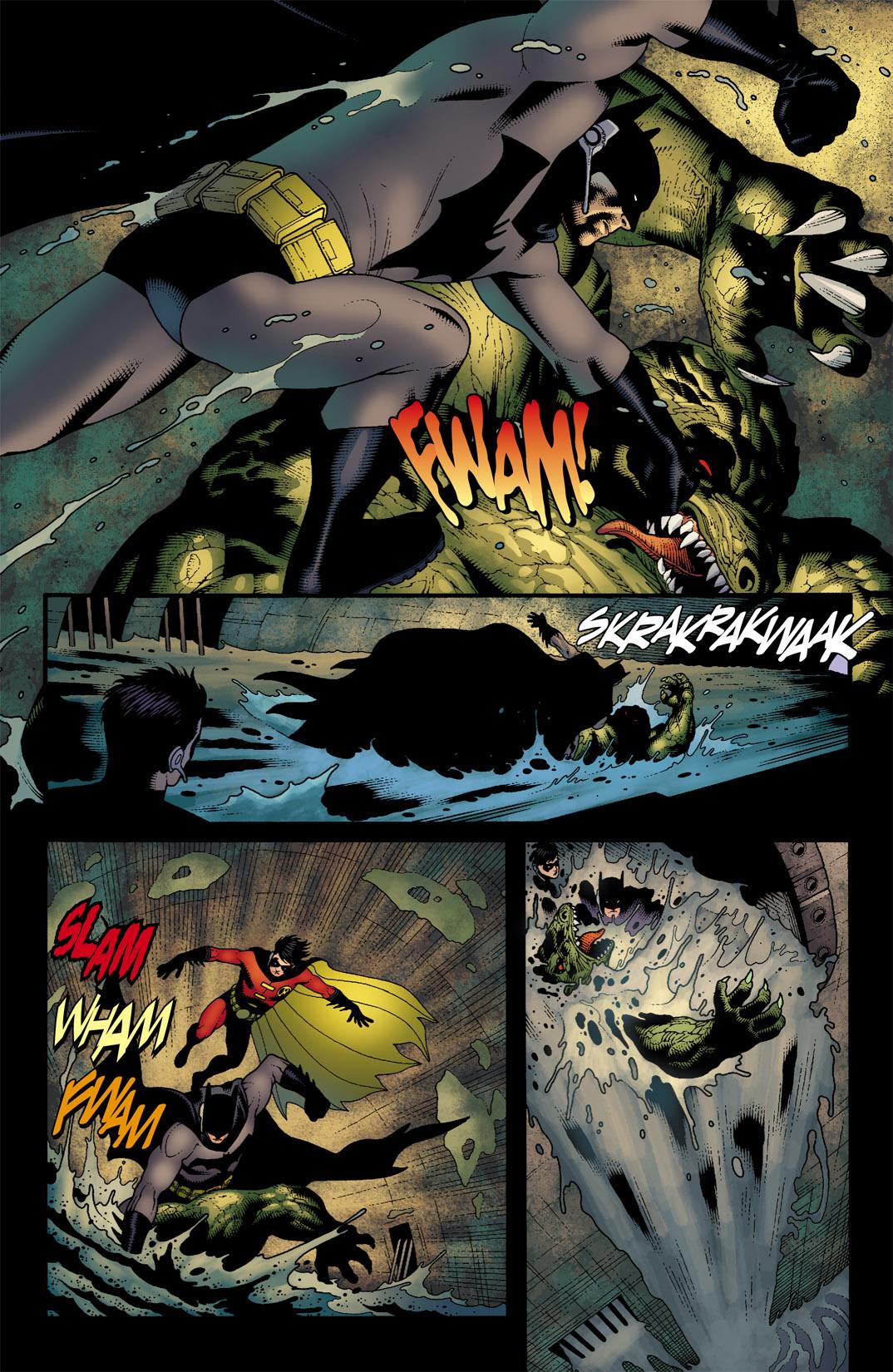 Detective Comics (1937) 819 Page 9