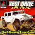 Test Drive Offroad 2 Game