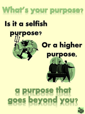 "Motivational Pictures Quotes, Facebook Page, MotivateAmazeBeGREAT, Inspirational Quotes, Motivation, Quotations, Inspiring Pictures, Success, Quotes About Life, Life Hack: ""What's your purpose. Is it a selfish purpose. Or a higher purpose, a purpose that goes beyond you."""