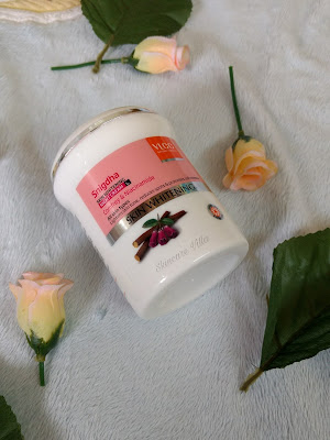 VLCC Snigdha Skin Whitening Night cream Review