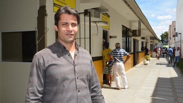 Condotieri: Justiça Eleitoral reconduz vereador investigado à Câmara de Conquista