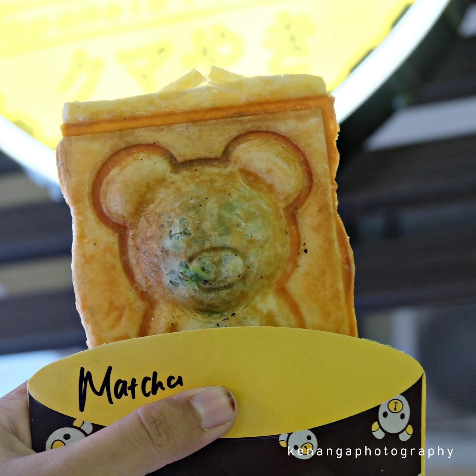 Bitter Sweet 5 Kuliner Enak Di Pasar Atom Surabaya Yang