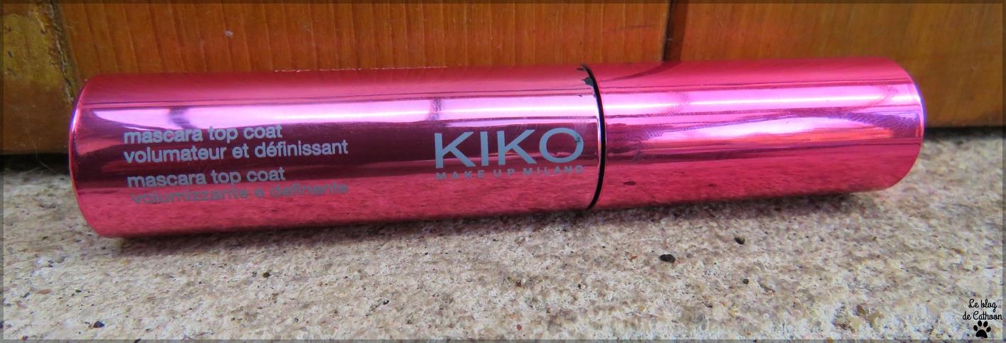False Lashes de Kiko